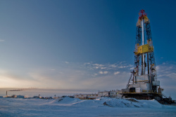 Нефтедобывающая компания «Halliburton»